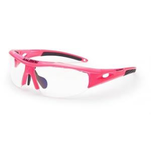 Szemüvegek SALMING V1 Protec szemüveg Junior kiütés Pink, Salming