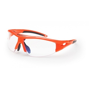 Szemüvegek SALMING V1 Protec szemüveg Kid Orange, Salming