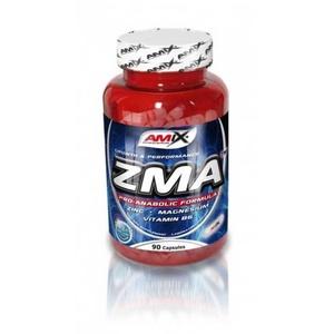 Amix ZMA® 90 kapszulák, Amix
